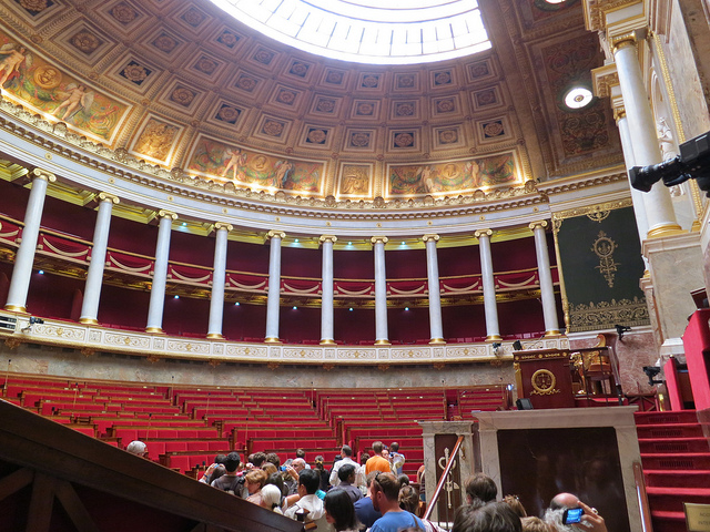 French's Hemicycle