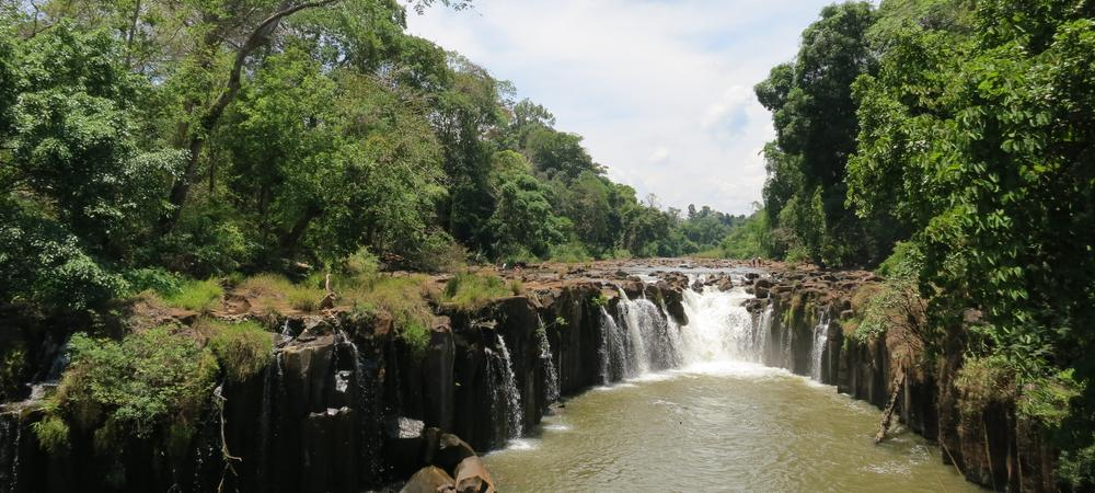 Looping the Bolaven Plateau