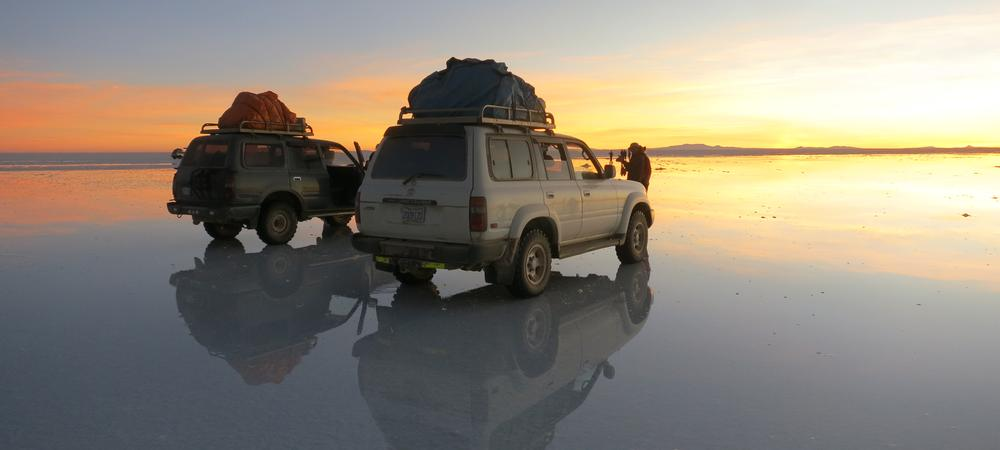 San Pedro to Uyuni: Three Amazing Days