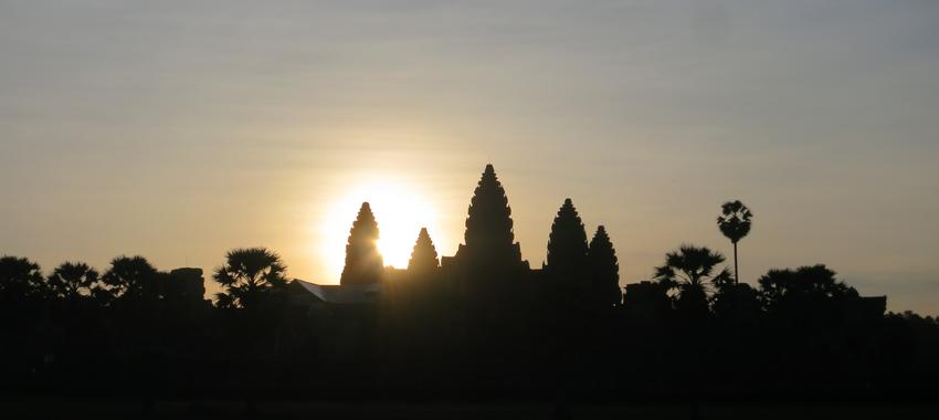 The Grandeur of Angkor, Part Two