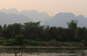 Rites of passage laos